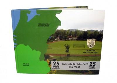 BSMFC football photobook