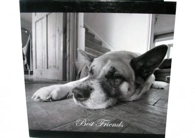Best friends photobook