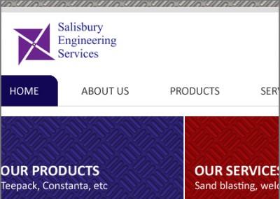 Salisbury Engineering Services