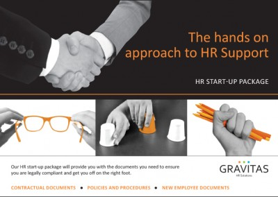 Gravitas HR