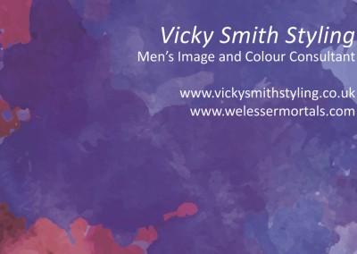Vicky Smith Styling