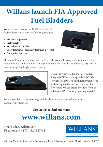 Willans-A5-Flyer
