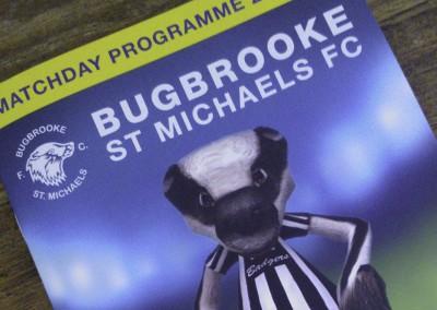 Bugbrooke St. Michael's FC