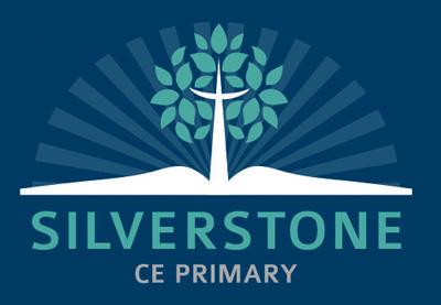 Silverstone Primary logo Navy