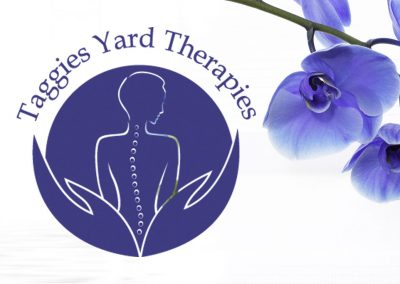 Taggies Yard Therapies