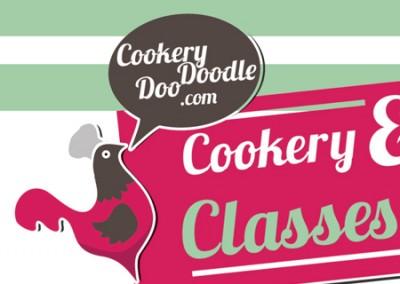 Cookery Doodle Doo