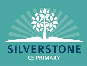 Silverstone Primary logo