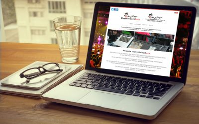 Multi-lingual website for Best Network Asia goes live